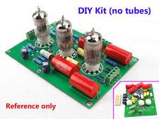 HiFi Stereo Vacuum Tube Preamplifier Pre-Amp DIY Kit Base on Mclntosh C22 Preamp
