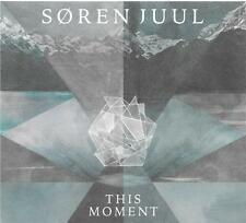 SOREN JUUL This Moment CD 4AD for fans of Bon Iver The War On Drugs INDIANS