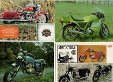 New Listing13 postcards: Motor Cycles Bikes
