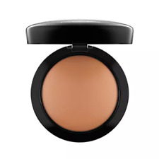 MAC Mineralize Skinfinish~SUN POWER~Bronzer Face Powder Contour~LOW GLOBAL SHIP