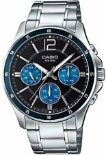MTP-1374D-2A Men's Watches Fashion Standard Casio Analog (No box)
