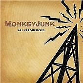 MonkeyJunk - All Frequencies (2013)