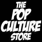 THE POP CULTURE STORE