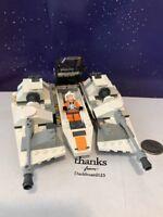 Star Wars Lego Snowspeeder AS IS V1