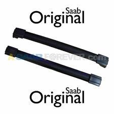 NEW SAAB 9-4x ROOF RACK RAIL KIT - GENUINE OEM - DISCONTINUED - 19244123
