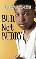 Bud, Not Buddy (Thorndike Press Large Print Mini-collections) by Curtis, Christ