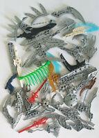Lego Bionicle Weapons Large Bundle Joblot
