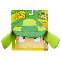 Brand New El Chavo Kids Hat Authentic Licensed Product fun! Fast Free Shipping!