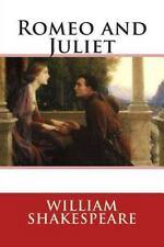 Romeo and Juliet, Shakespeare, William, Good Book