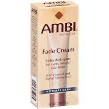 Ambi Skincare Fade Cream for Dark Spot Even Natural Skin Tone 2oz - Normal Skin