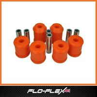 Land Rover Discovery 2 Suspension Bushes Front Radius Arm & Chassis Axle in Poly