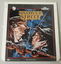 SEALED Hanover Street for Vintage RCA Selectavision VideoDisc Video Disc Players