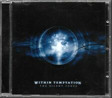 CD ALBUM / WITHIN TEMPTATION - THE SILENT FORCE / COMME NEUF