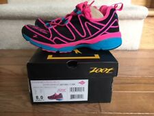 Zoot Running Women's Ultra Kalani 3.0 Shoes NEW size 8
