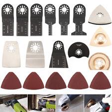 38Pcs/Set Mix Oscillating Saw Blade For Fein Bosch Makita Multi tool
