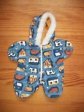 ♫ Vêtement corolle bébé poupon 30 cm : combinaison promenade collection 1997 ♫