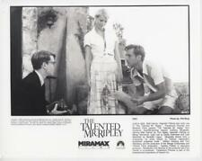 "Scene from ""The Talented Mr. Ripley"" Vintage Movie Still"