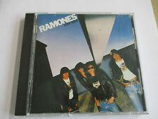 Ramones-Leave Home (Japan press) - CD