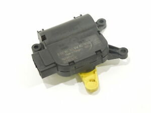 Audi A3 8P Climate Flap Positioning Motor for Temperature 1K2907511C