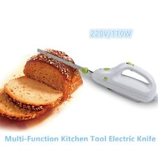 Multi function Electric Knife Freeze frozen bread Meat Cutting Machine Cut Saw
