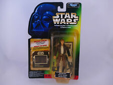 FF1 STAR WARS POTF2 BESPIN HAN SOLO FREEZE FRAME CANADIAN SPECIAL OFFER MOC