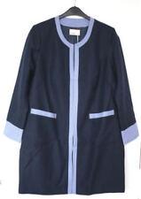 Autres vestes/blousons bleus pour femme