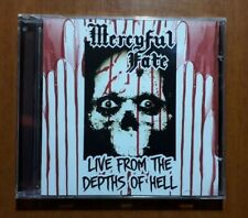 Mercyful Fate - Live from the Dephts of Hell Heavy Records Rare