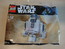 Lego Star Wars 30611 R2-D2 im Polibag, exclusiv + limitiert, Neu & OVP