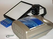 Filtersatz Inspektionspaket Opel Zafira B 1.7 CDTI