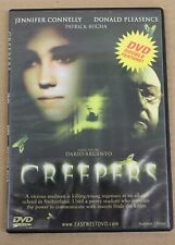 Creepers DVD City of the Walking Dead DVD Double Feature