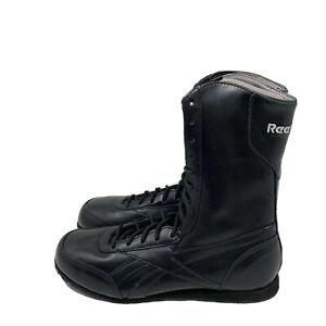 new rare Reebok classics boxing wrestling shoes boots rb310 7 1/2 mma ufc retro