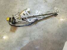 s l225 window motors & parts for infiniti m45 ebay  at crackthecode.co