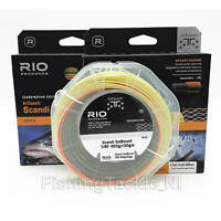 Rio Intouch Scandi OutBound Scandinavian Series Fly Fishing Line - Floating