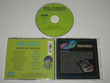 Eric burdon&animals / Winds of Change (OW 30335) CD Album