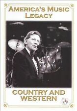 USED (VG) America's Music Legacy: Country & Western (2010) (DVD)