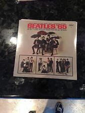 Beatles '65  Capitol  STILL SEALED  ST 2228