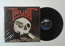 Trust LP EPIC EPC 26026 Holland 1984 VG/VG+