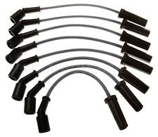 BWD CH7872 SPARK PLUG IGNITION WIRE SET