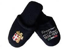 ITALIA pantofola ciabatta NAZIONALE spugna CAMPIONI DEL MONDO Ultras AZZURRI