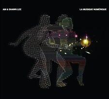 NEW La Musique Numerique (Audio CD)