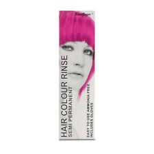 Colore rosa permanente senza ammoniaca per capelli