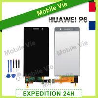 VITRE TACTILE+ECRAN LCD ORIGINAL POUR HUAWEI P6/7/8/9/10/20 LITE MATE HONOR NOVA