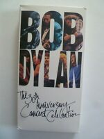 BOB DYLAN - 30th Anniversary Concert Celebration - 2 Cassette Set - Columbia OOP