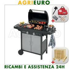 Barbecue a gas Campingaz 2 Series Classic EXS VARIO con forno, piastra e griglia