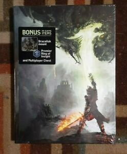 Dragon Age Inquistion Hardback Official Strategy Game Guide NEW