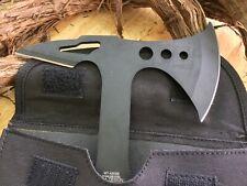 SURVIVAL TACTICAL TOMHAWK THROWING AXE KNIFE HAWK HATCHET CAMPING