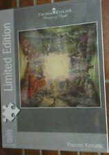 Schmidt Puzzle - Thomas Kinkade, Viktorianischer Garten - 1000 Teile - NEU