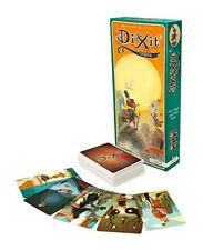 DIXIT ESPANSIONE 4 -ORIGINS- Gioco da Tavolo con Carte Versione Italiana