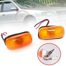 Side Marker Lamp Turn Signal Lights Fit Nissan Cefiro Maxima A32 1995-1998