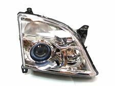 Genuine Vauxhall Vectra C & Signum RH Driver Side Chrome Xenon Headlamp 93177616